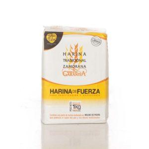 Harina Tradicional Zamorana 1 kg
