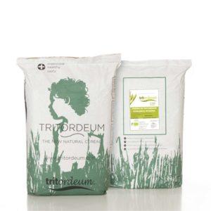 Harina de Tritordeum Ecológica Integral 25 kg