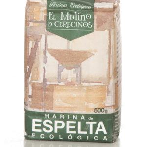 0,5 kg _ Molino Espelta