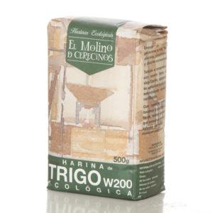 0,5 kg _Molino Eco W200