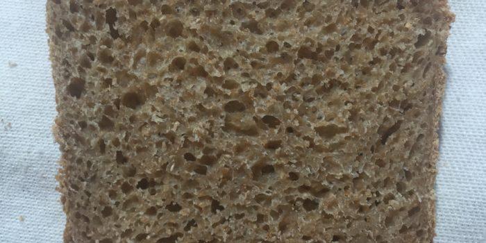 Pan de Molde de Espelta Ecológica Integral