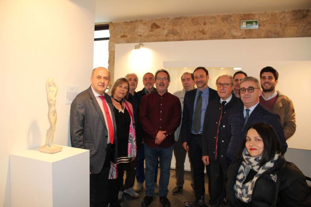 Colaboracion con la Fundacion Baltasar Lobo de Zamora