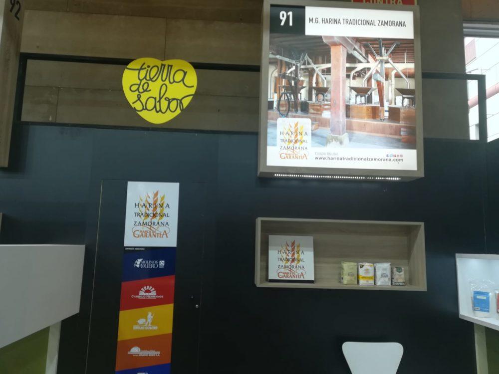Feria Gourmet Madrid 8,9,10 de Abril de 2019